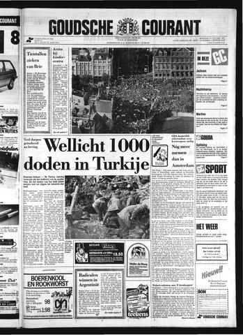 Goudsche Courant 1983-10-31