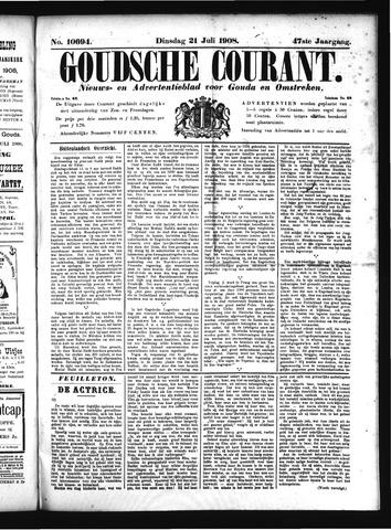 Goudsche Courant 1908-07-21