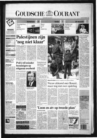 Goudsche Courant 1993-09-01