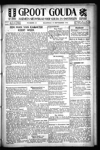 Groot Gouda 1945-09-10