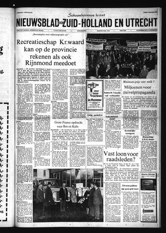 Schoonhovensche Courant 1972-12-15