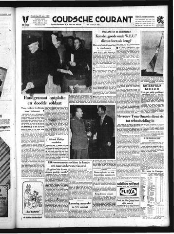 Goudsche Courant 1959-11-26