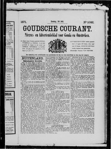 Goudsche Courant 1871-07-30