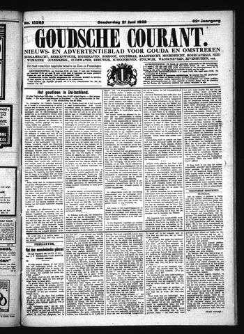 Goudsche Courant 1923-06-21