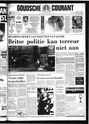 Goudsche Courant 1981-07-11