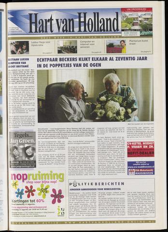Hart van Holland 2009-08-12