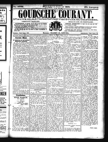 Goudsche Courant 1918-09-07