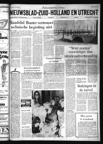 Schoonhovensche Courant 1973-03-30