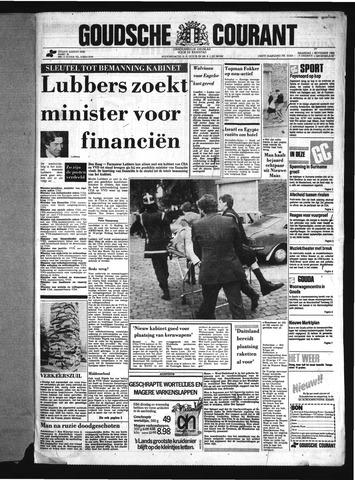 Goudsche Courant 1982-11-01