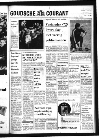 Goudsche Courant 1970-03-18