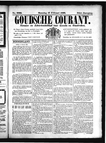 Goudsche Courant 1896-02-17