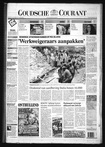 Goudsche Courant 1993-10-01