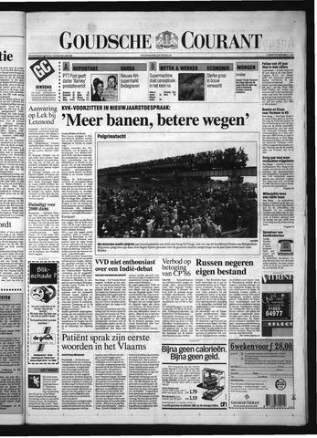 Goudsche Courant 1995-01-10