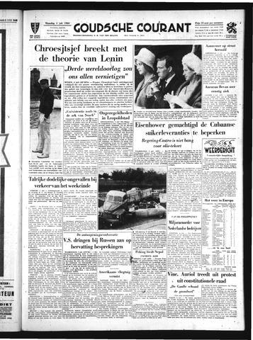 Goudsche Courant 1960-07-04