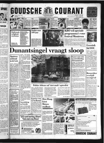 Goudsche Courant 1987-05-12