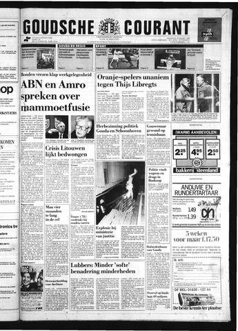 Goudsche Courant 1990-03-26