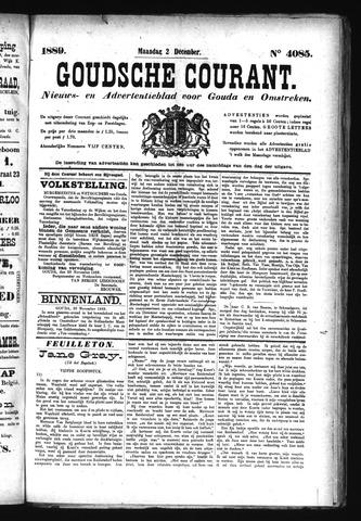 Goudsche Courant 1889-12-02