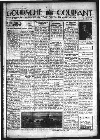 Goudsche Courant 1942-08-04