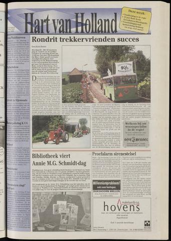 Hart van Holland 1999-05-26