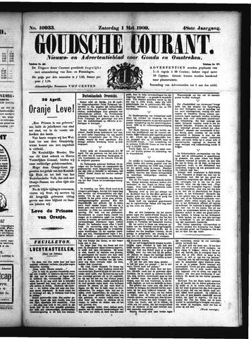 Goudsche Courant 1909-05-01