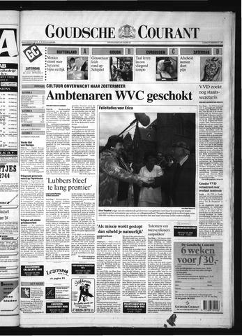 Goudsche Courant 1994-08-20