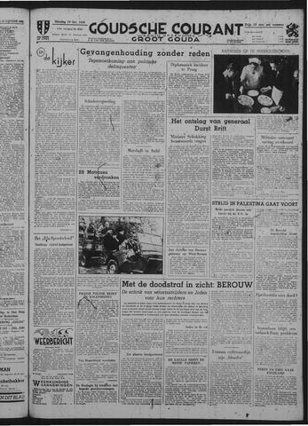 Goudsche Courant 1948-10-19
