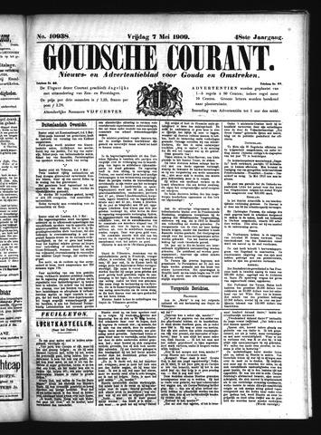 Goudsche Courant 1909-05-07