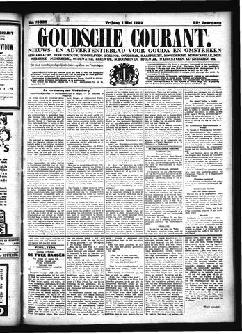 Goudsche Courant 1925-05-01