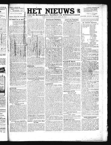 Schoonhovensche Courant 1946-01-04