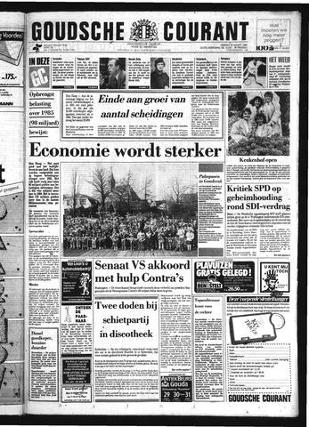 Goudsche Courant 1986-03-28