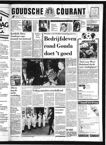 Goudsche Courant 1986-06-28