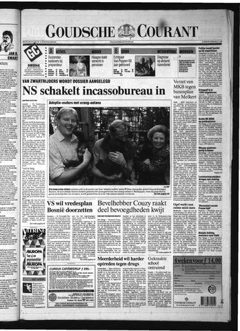 Goudsche Courant 1995-08-29