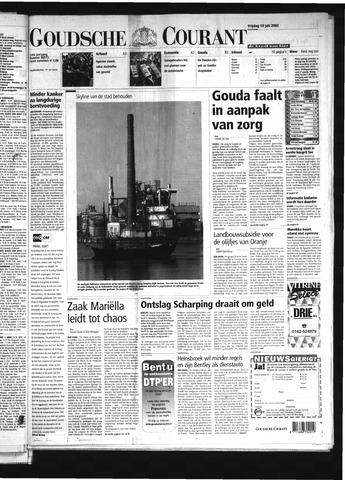 Goudsche Courant 2002-07-19