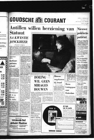 Goudsche Courant 1970-02-10