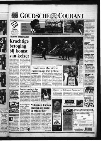 Goudsche Courant 1999-08-20