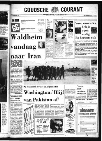 Goudsche Courant 1979-12-31