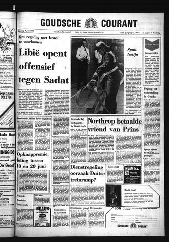 Goudsche Courant 1975-06-09