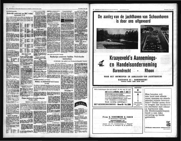 Schoonhovensche Courant 1968-05-08