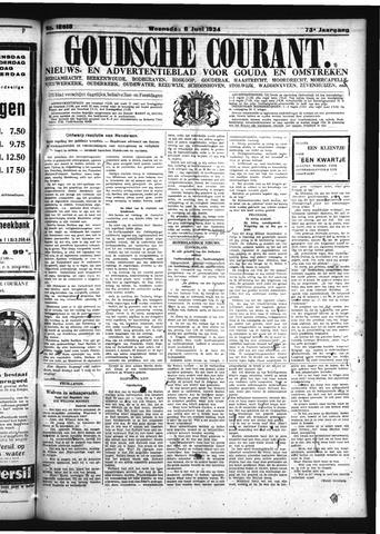 Goudsche Courant 1934-06-06