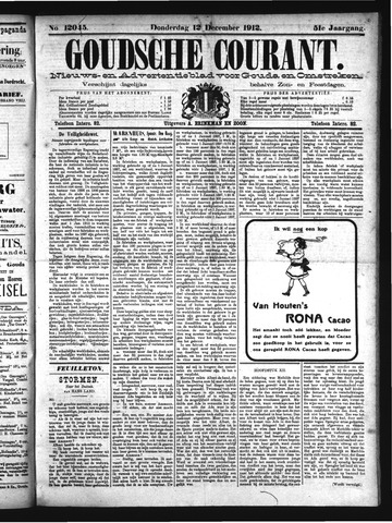 Goudsche Courant 1912-12-12
