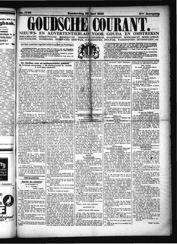 Goudsche Courant 1930-06-26