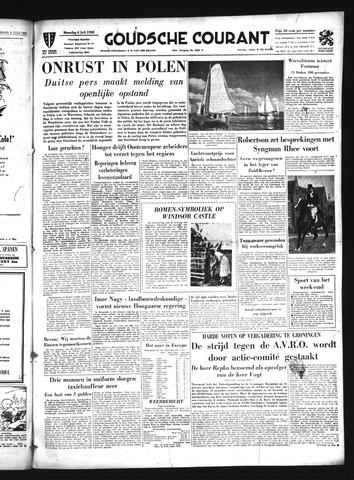 Goudsche Courant 1953-07-06