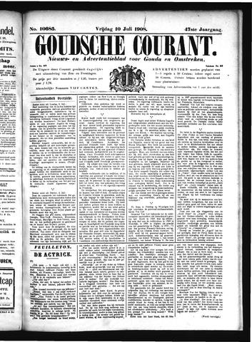 Goudsche Courant 1908-07-10