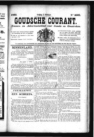 Goudsche Courant 1893-02-03