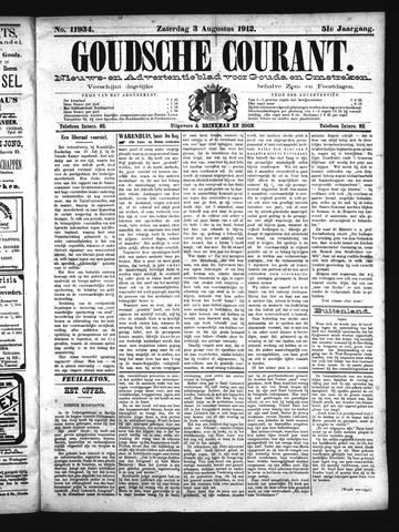 Goudsche Courant 1912-08-03