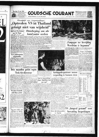 Goudsche Courant 1962-05-19