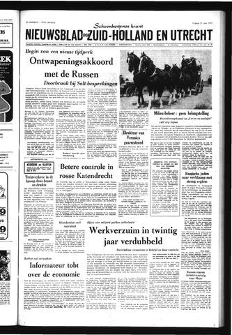 Schoonhovensche Courant 1971-05-21