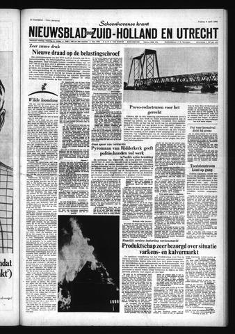 Schoonhovensche Courant 1966-04-08