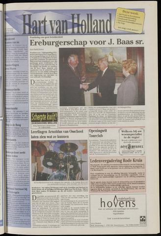Hart van Holland 1999-03-03
