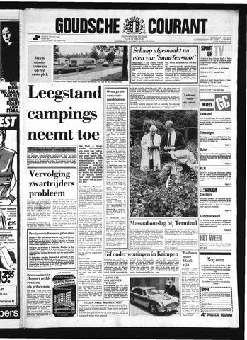 Goudsche Courant 1984-07-04